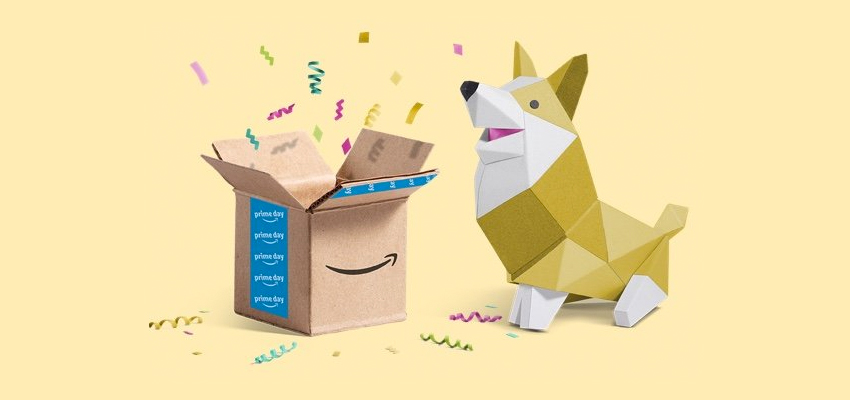 Here's a Sneak Peek at Amazon's Prime Day Sales