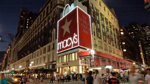 The Best Deals in the 2020 Macy's Black Friday Ad