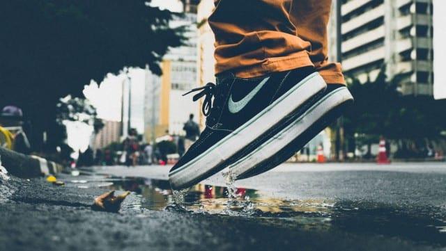 Nike super seven