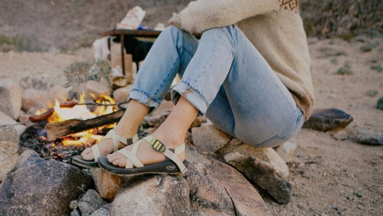 The 8 Best Places to Find Chacos on Sale