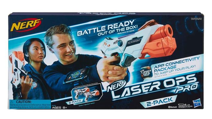 nerf-laser-ops