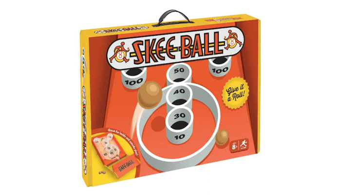 skee-ball-game
