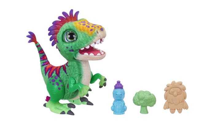 furreal-t-rex