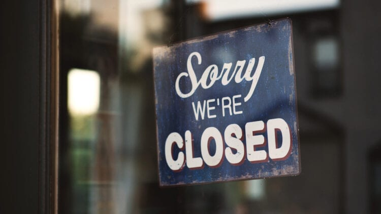 The Official List of Stores That Are Closed on Thanksgiving Day