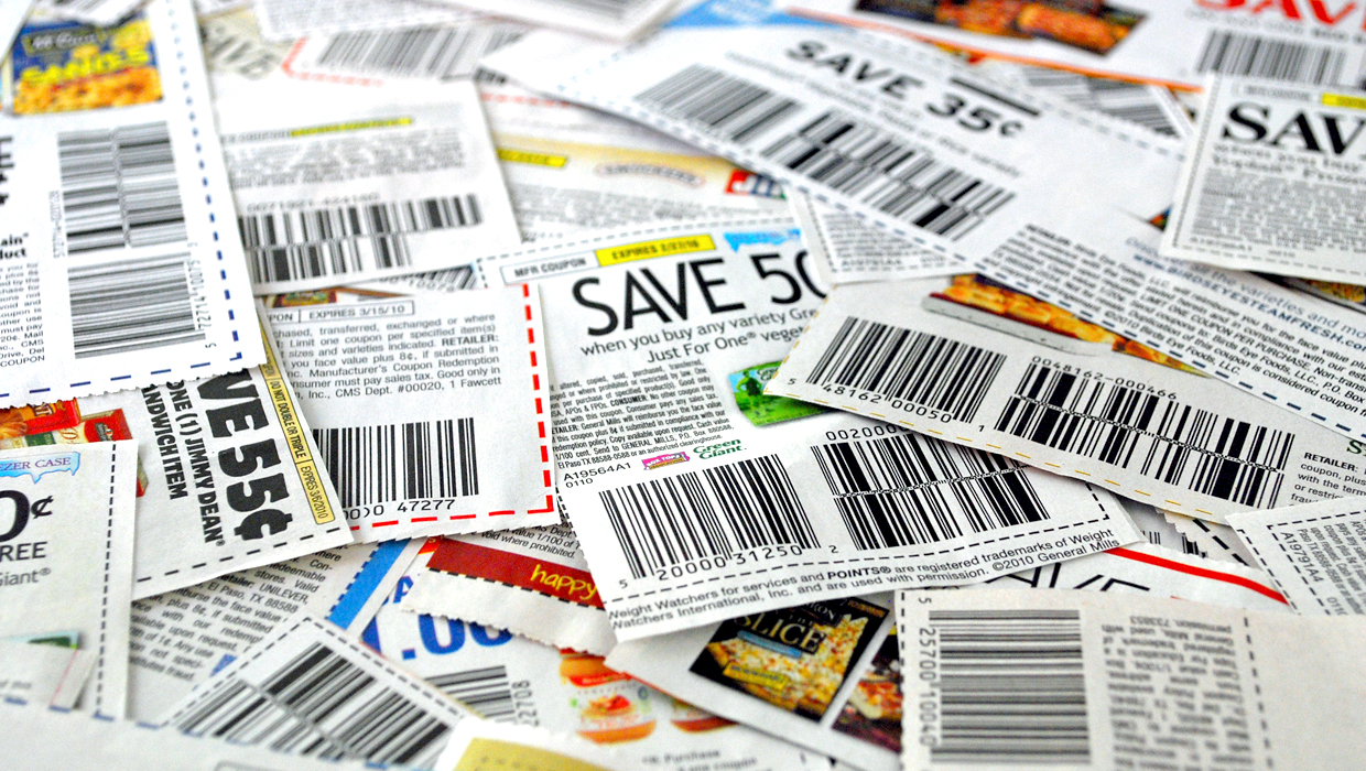 These 10 Retailers Accept Their Competitors' Coupons