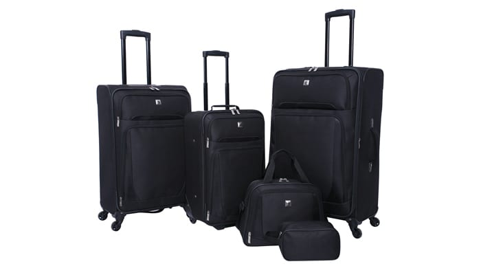 best-5pc-luggage-black-friday-deal-target