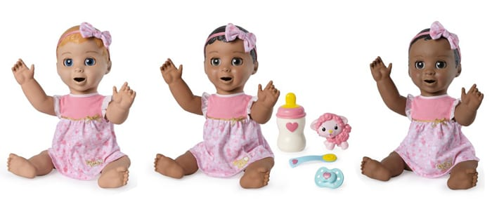 luvabella-baby-doll-black-friday-deal-walmart