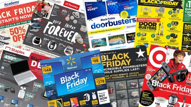 Download 2019 Black Friday Ads Here!