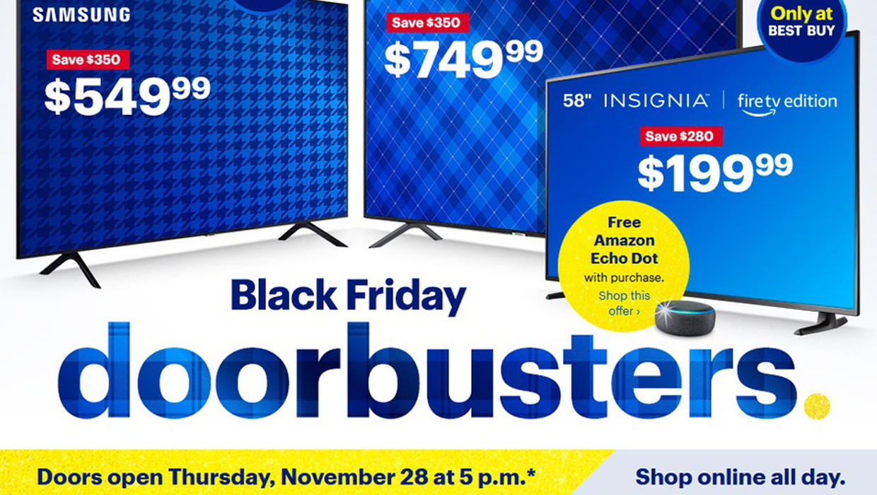 Best buy black friday ad 2019 blog cover