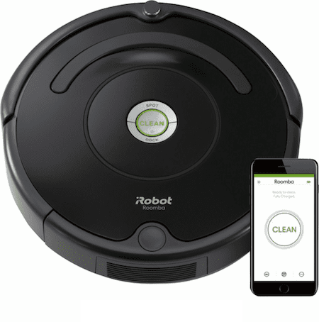Where To Get Roomba Vacuums On Sale