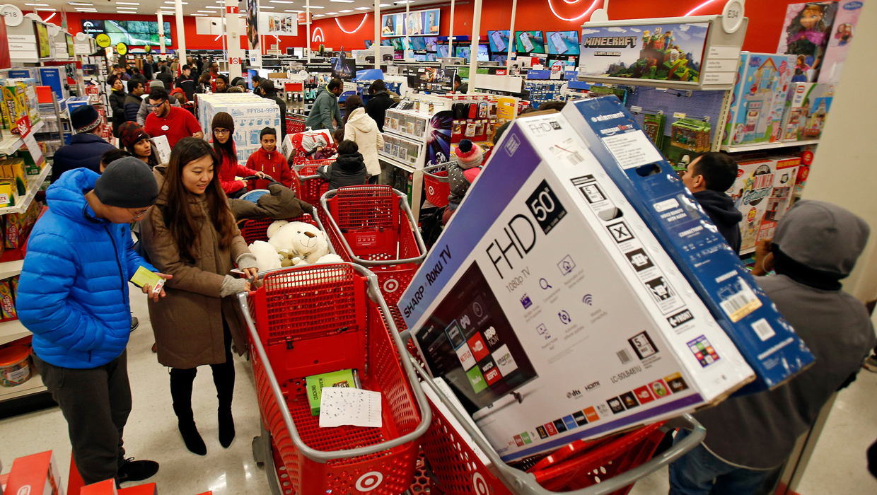 What to Expect from the Target Cyber Monday Sale in 2018