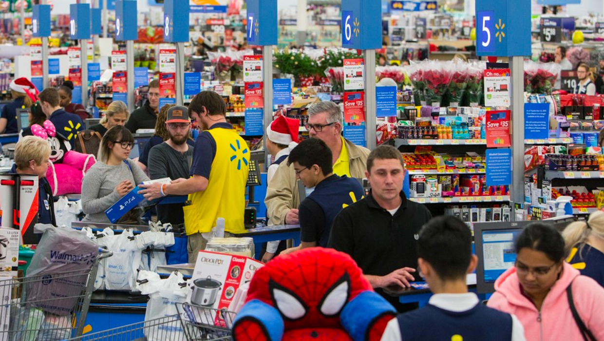 What to Expect from Walmart's Cyber Monday Sale in 2019