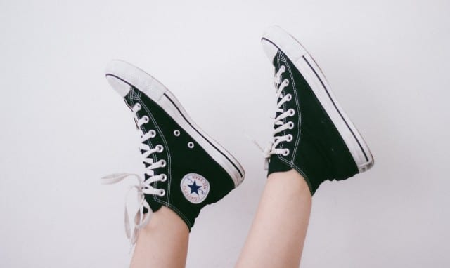 Top 5 Stores for Finding Converse on Sale