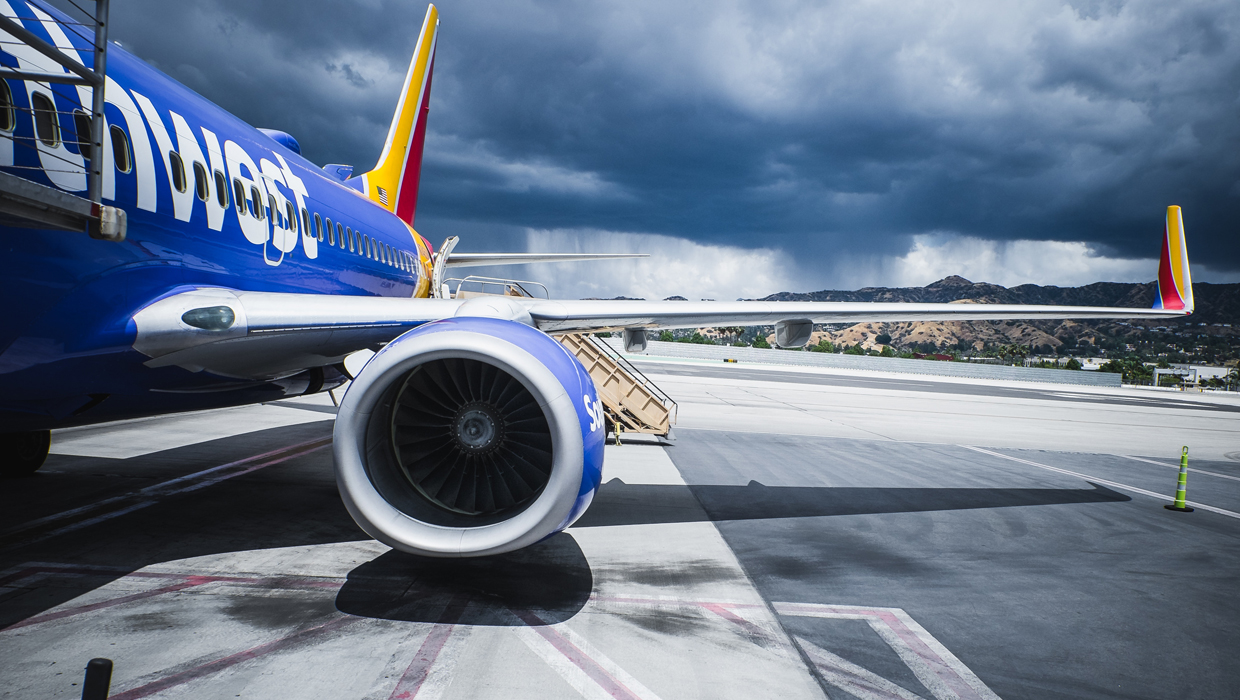 Why Southwest's Companion Pass Is the Best Perk in the Sky