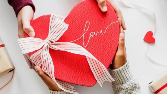 15 Valentine's Day Gift Ideas from Small Businesses