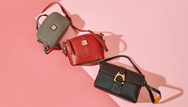 Find Cheap, Authentic Dooney & Bourke Handbags on Sale