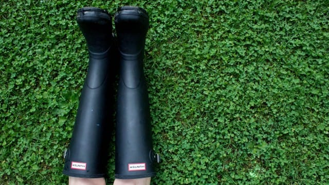The 7 Best Stores for Finding Hunter Boots on Sale