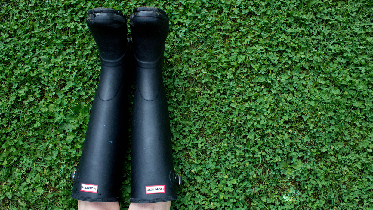 The 8 Best Stores for Finding Hunter Boots on Sale