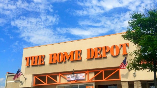 Big Changes for Home Depot Black Friday 2020