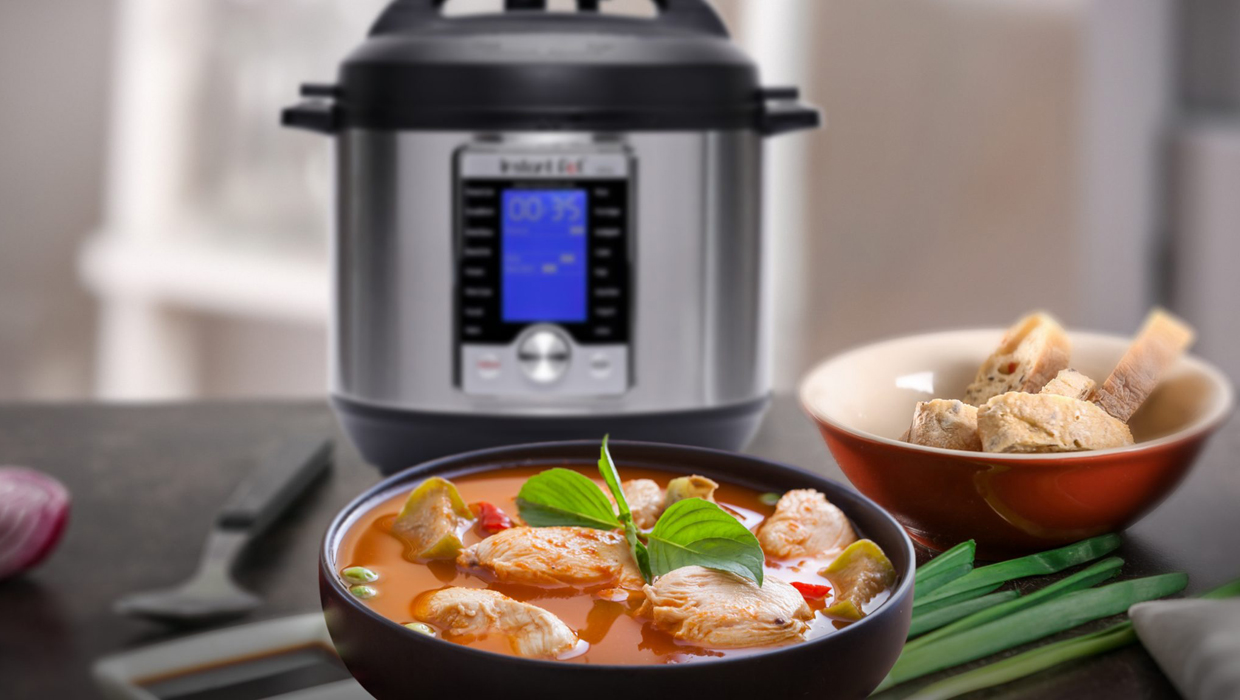 Everything You Need to Know to Find an Instant Pot on Sale
