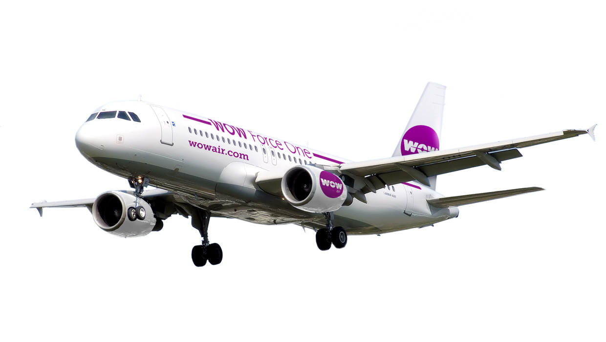 What To Do Now if You Booked a Flight on WOWair