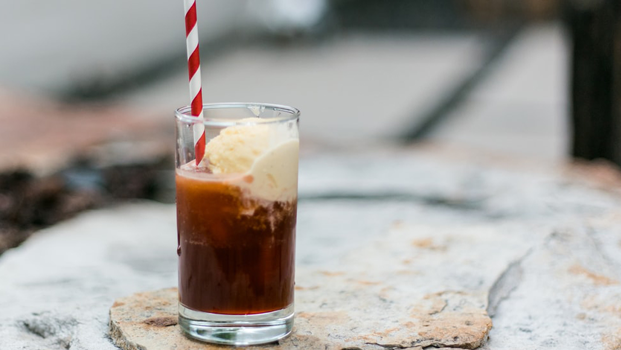 It's National Root Beer Float Day! Here's Where to Celebrate.