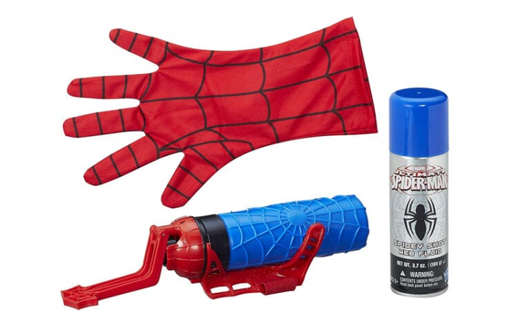 Best Price on Spider Man Super Web Slinger