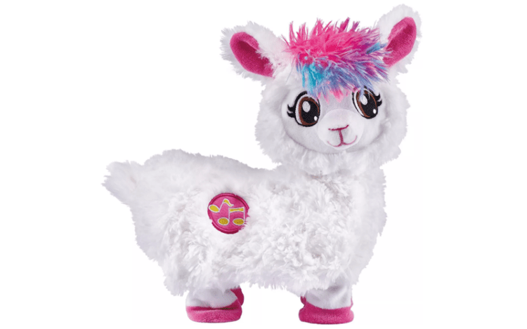 Best Price on Boppi the Booty Shakin' Llama