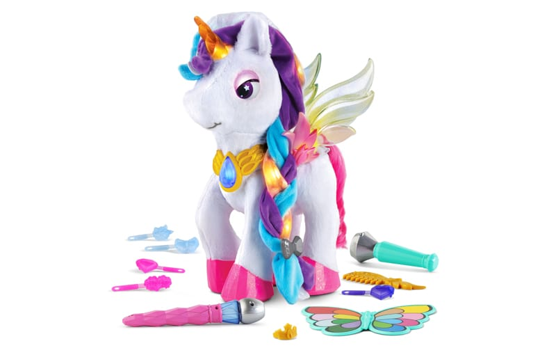 Best Deal on Myla the Interactive Unicorn