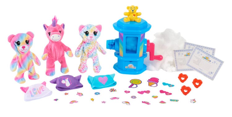 Best Price on Build-A-Bear Stuffing Station