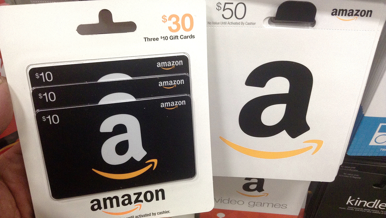 11 Legit Ways You Can Earn Free Amazon Gift Cards