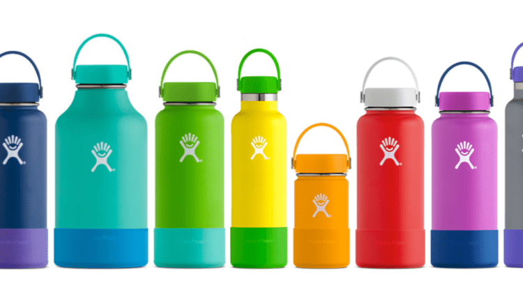 Get Great Deals on Hydro Flask Bottles