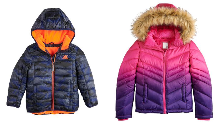 kids-puffer-coats-kohls-black-friday-deal-2019