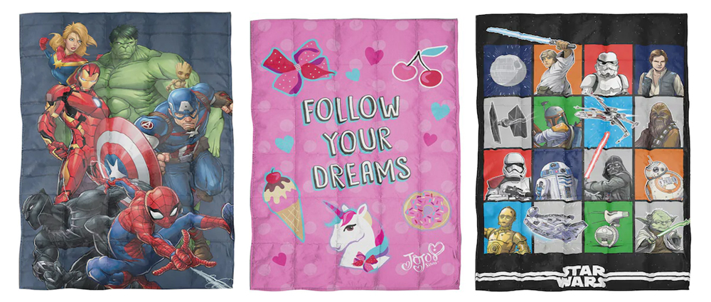 character-weighted-blankets-kohls-black-friday-sale-2019