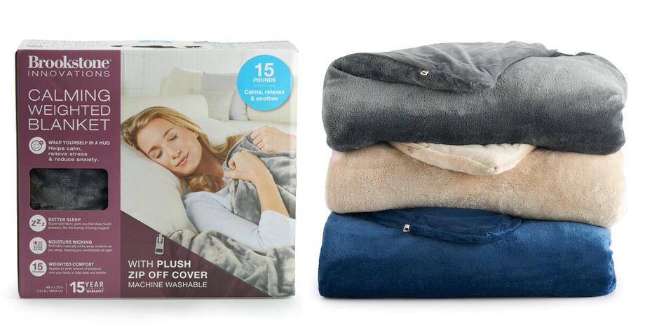 weighted-blanket-deals-kohls-black-friday-sale-2019