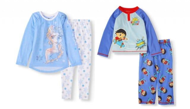 cheap-kids-pajamas-walmart-black-friday-sale