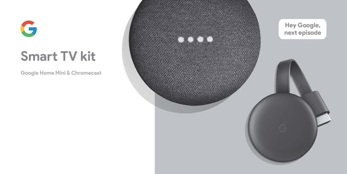 cheap-google-home-mini-chromecast-walmart-black-friday-sale
