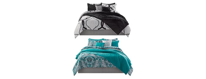 cheap-comforter-quilt-bedding-set-walmart-black-friday-sale
