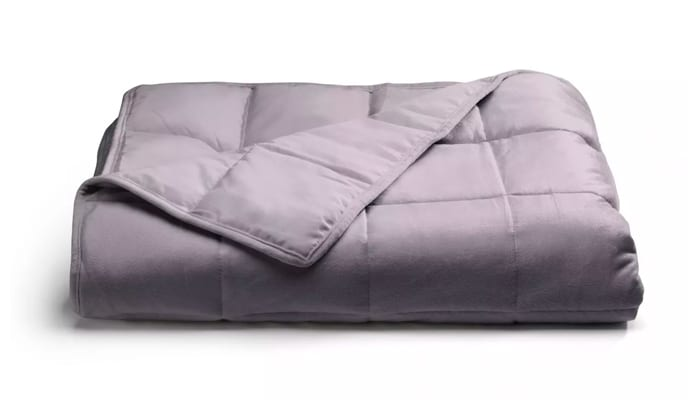 best-weighted-blanket-black-friday-deal-2019