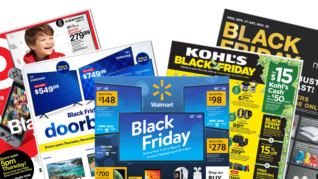 Best black friday deals and sales 2019