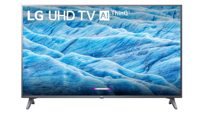 best-black-friday-tv-deal-under-500-bjs-2019