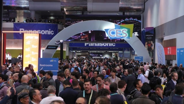 5 Cool Products from CES You Can Buy Now