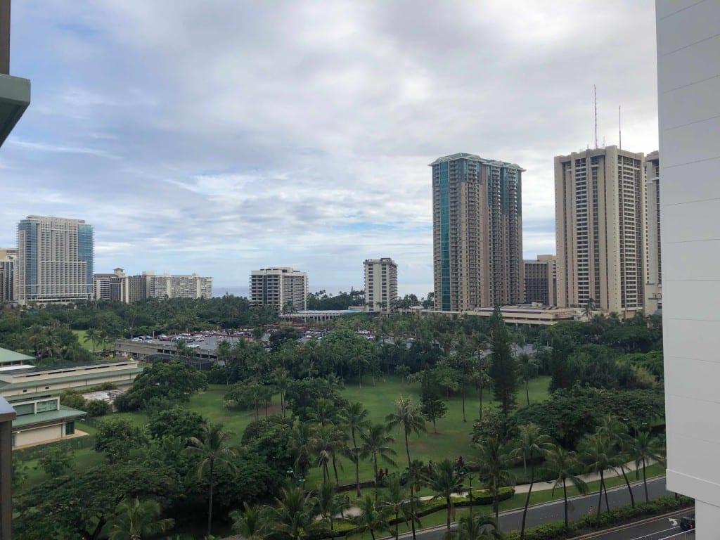 doubletree-oahu-view