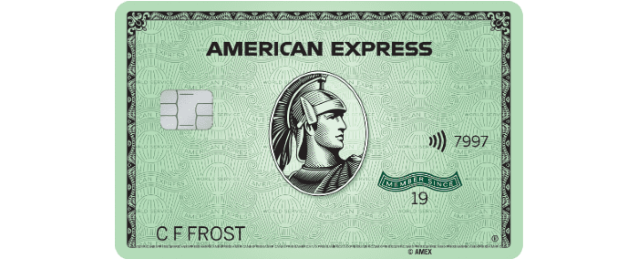 American Express Green Card Review: Great Beginner Travel Credit Card