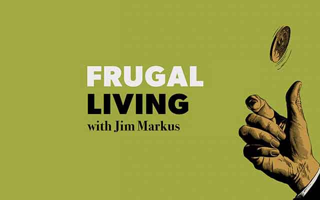 Frugal Living Podcast: Biking to Work