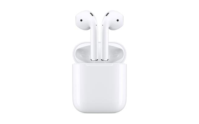 apple airpod generasi ke-2