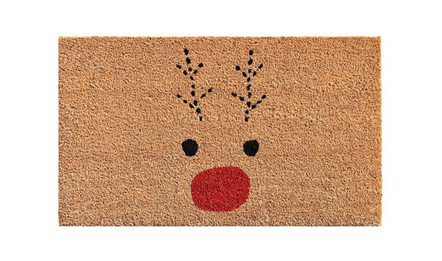 Calloway Mills Rudolph Doormat