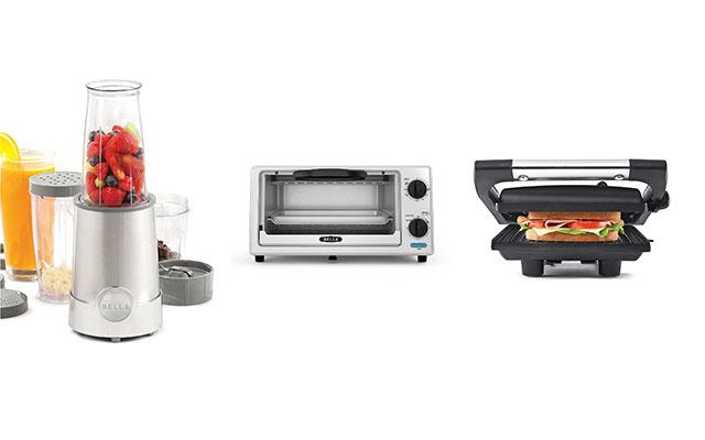 bella small appliances