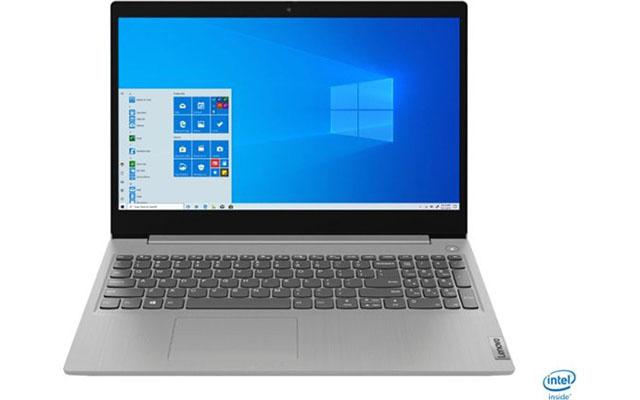 Lenovo - IdeaPad 3 15″ Touch Screen Laptop