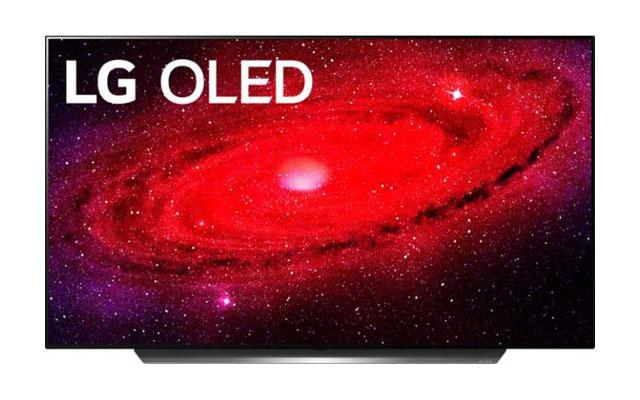 Vizio 55″ Class OLED 4K SmartCast TV